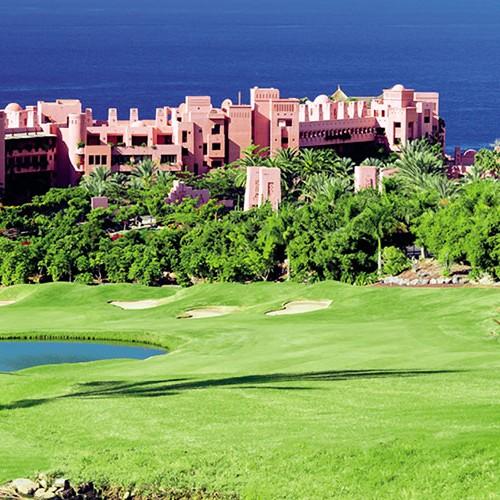 Välkomna till Canarias Golf Tours!
