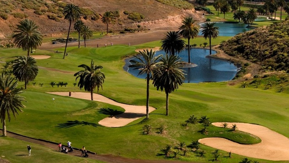 Gran Canaria - El Cortijo Club de Campo