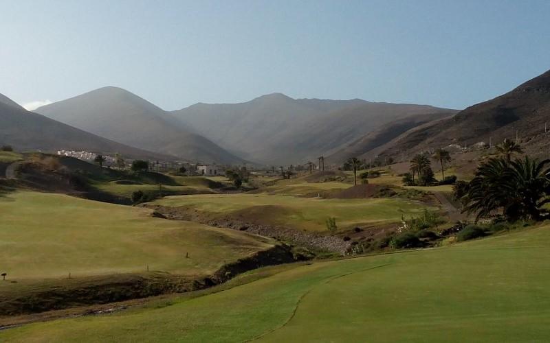 Fuerteventura - Jandía Golf 3 dagar obegränsad golf