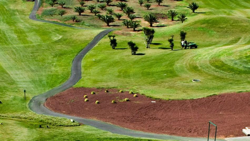 Lanzarote - Lanzarote Golf